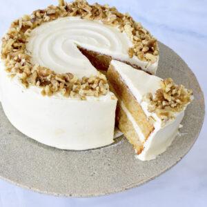 Carrot-CAKE-glutenvrije bakkerij